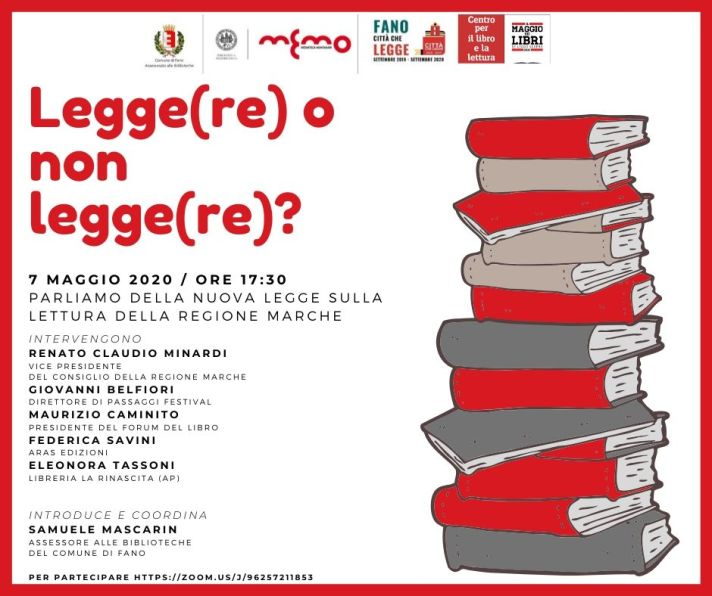 legge Regione Marche